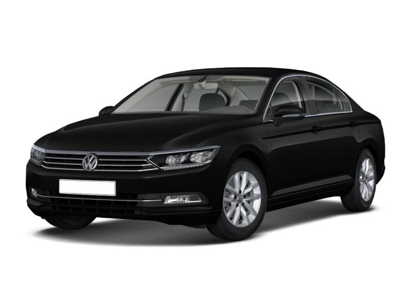 Volkswagen Passat, 2017 год, 1 500 000 руб.