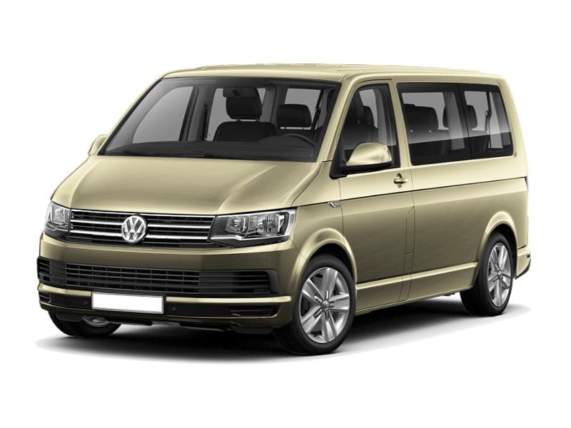 Volkswagen Caravelle, 2019 год, 2 950 000 руб.