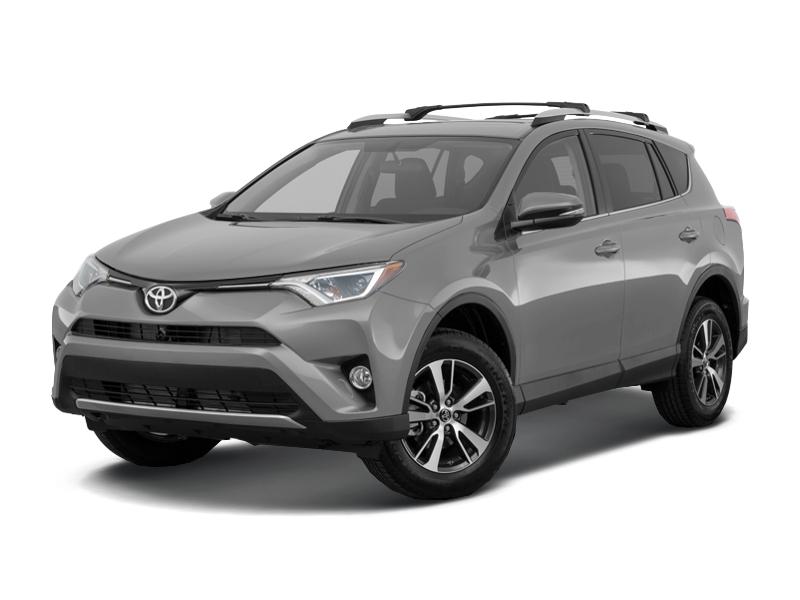 Toyota RAV4, 2016 год, 999 999 руб.