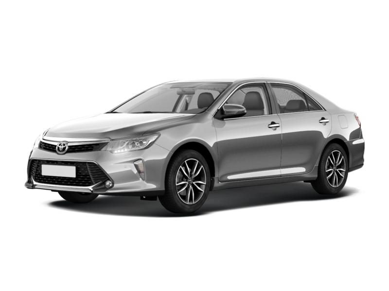 Toyota Camry, 2017 год, 1 280 000 руб.