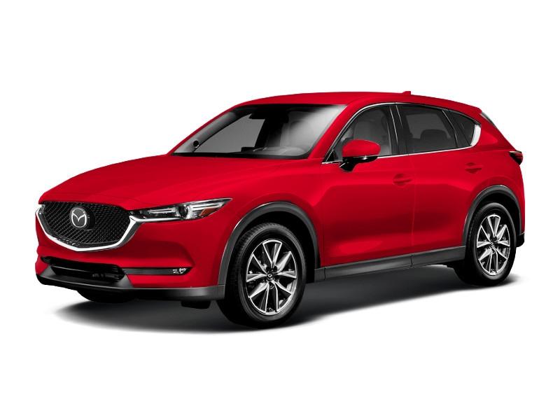 Mazda CX-5, 2017 год, 1 847 000 руб.