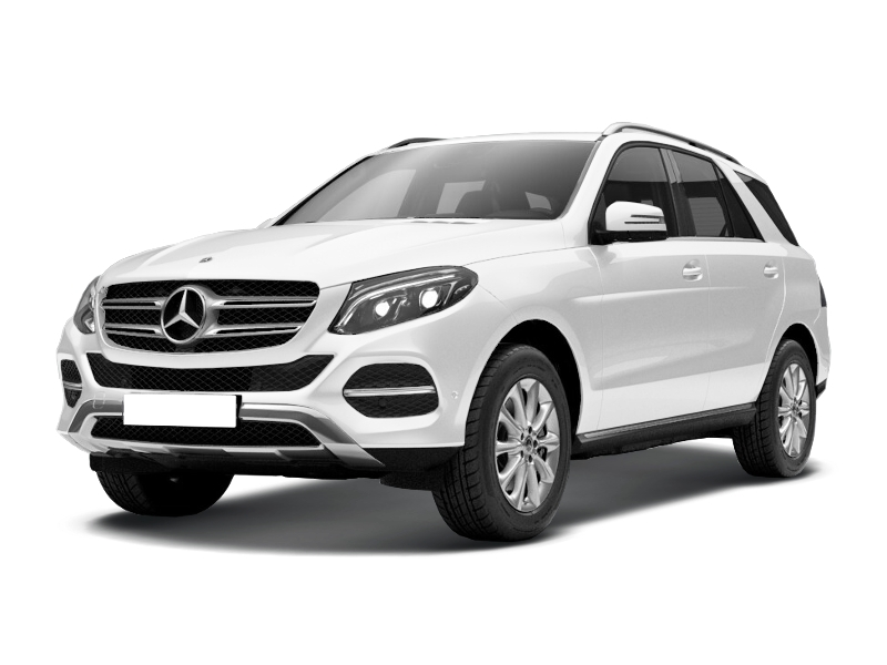 Mercedes-Benz GLE, 2017 год, 4 250 000 руб.