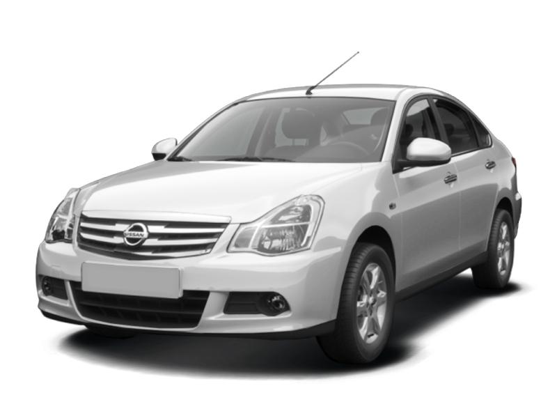 Nissan Almera, 2015 год, 419 000 руб.