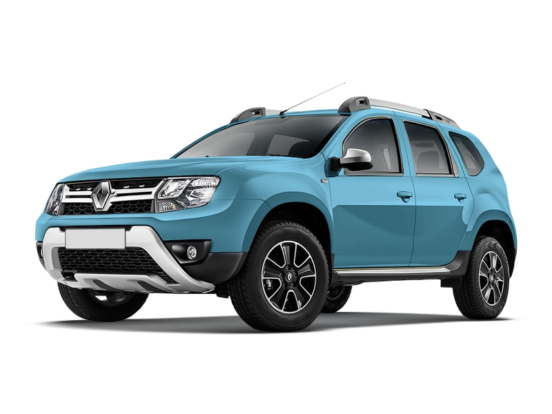 Renault Duster, 2017 год, 690 000 руб.