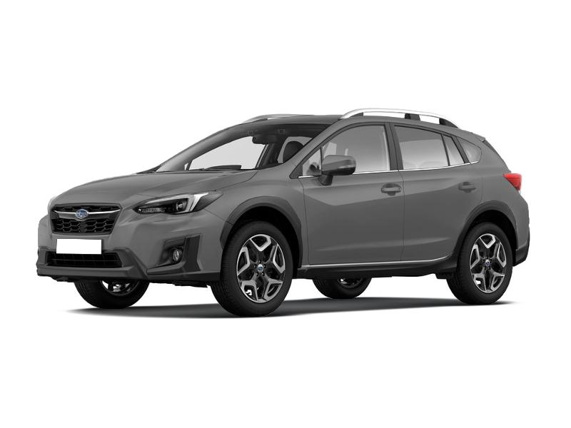 Subaru XV, 2018 год, 1 899 900 руб.