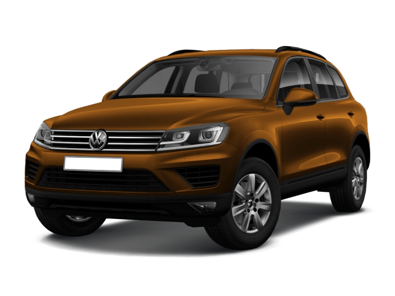 Volkswagen Touareg, 2014 год, 2 000 000 руб.