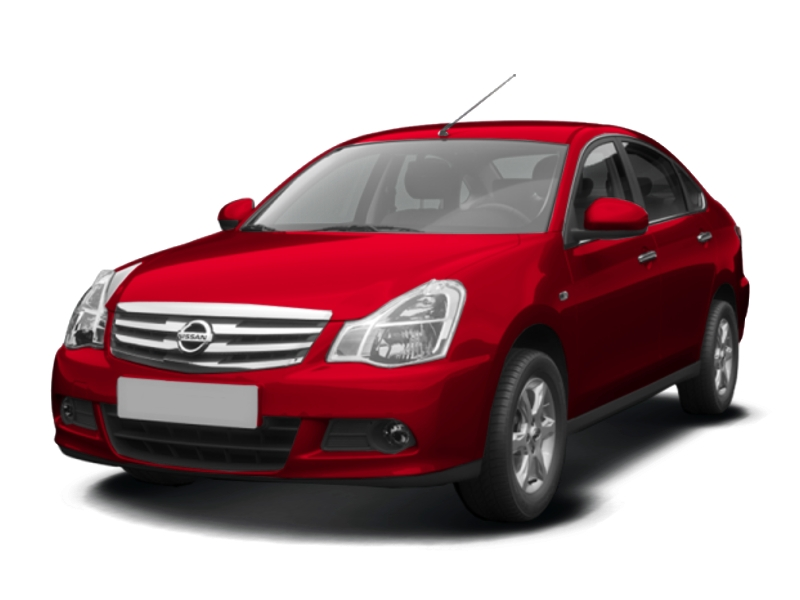 Nissan Almera, 2015 год, 590 000 руб.