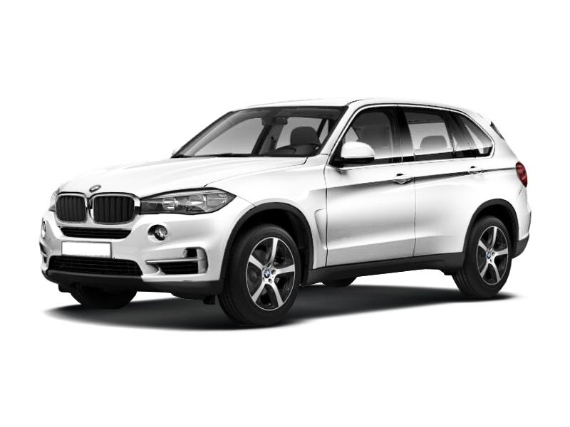 BMW X5, 2017 год, 3 390 000 руб.