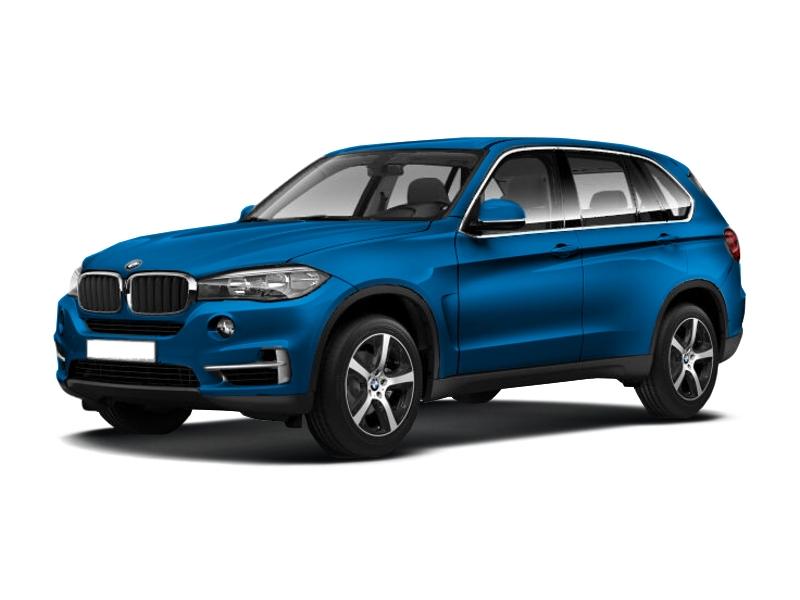 BMW X5, 2014 год, 6 000 000 руб.