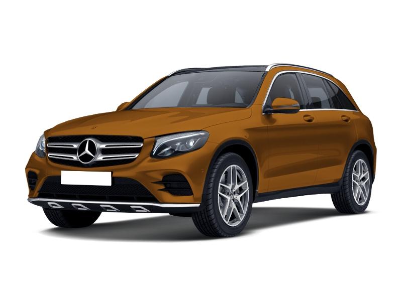 Mercedes-Benz GLC, 2018 год, 3 389 664 руб.