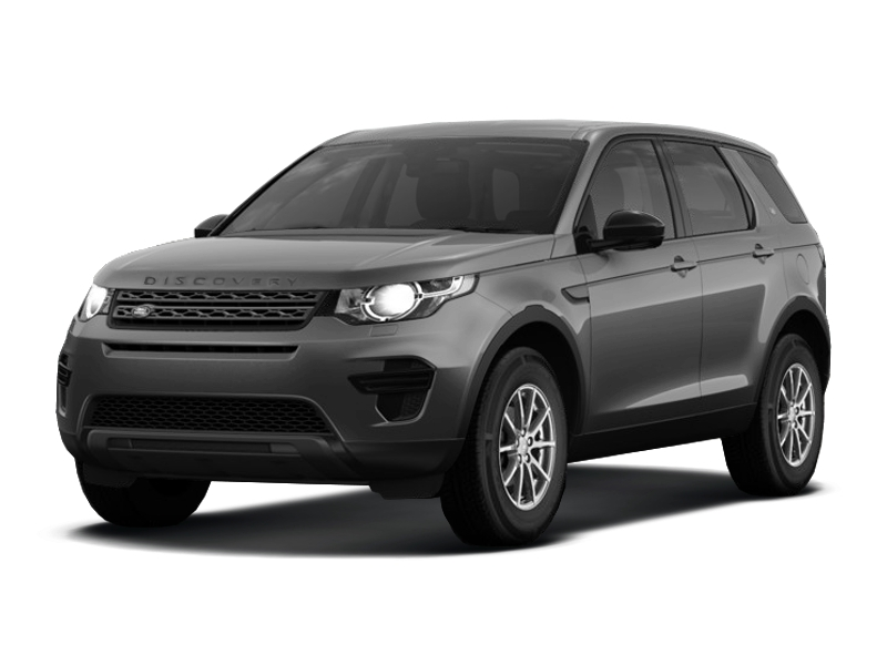 Land Rover Discovery Sport, 2018 год, 2 050 000 руб.