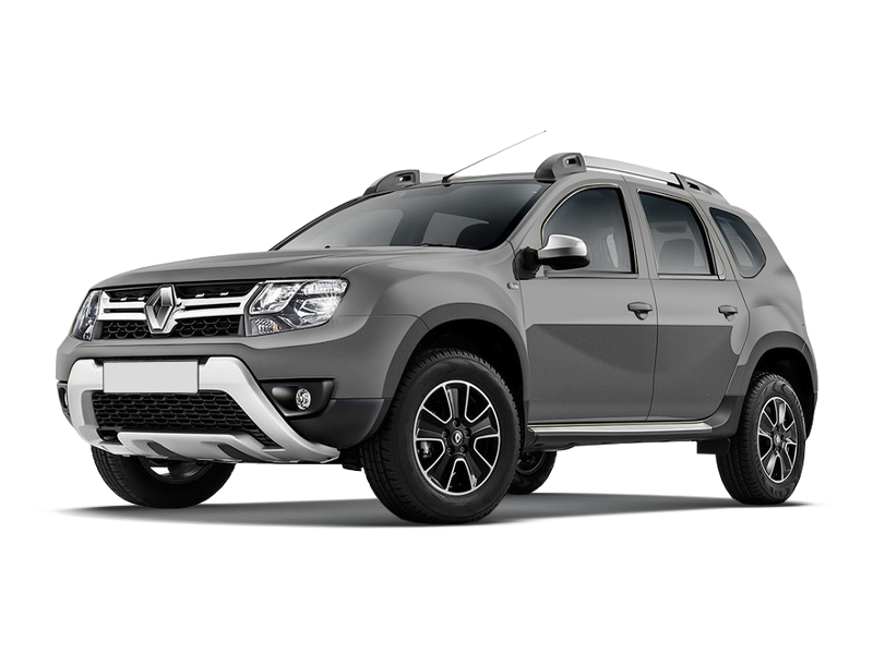Renault Duster, 2017 год, 870 000 руб.