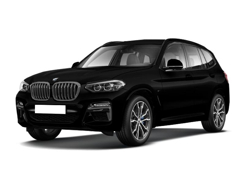 BMW X3, 2018 год, 3 550 000 руб.