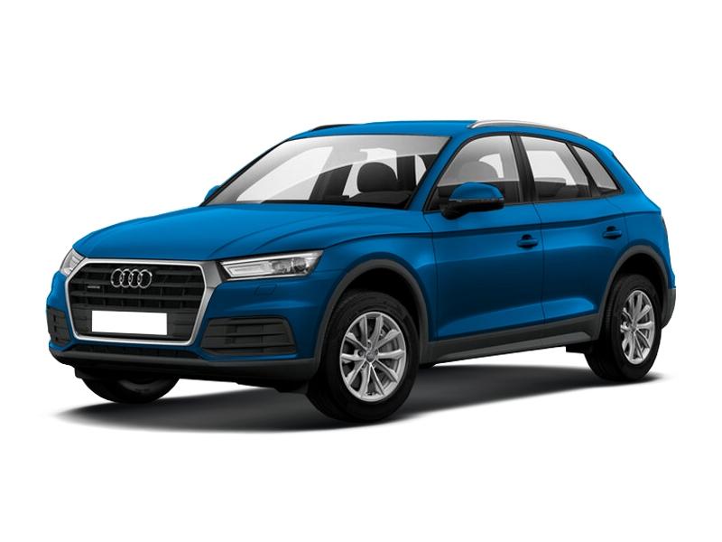 Барнаул Audi Q5 2017