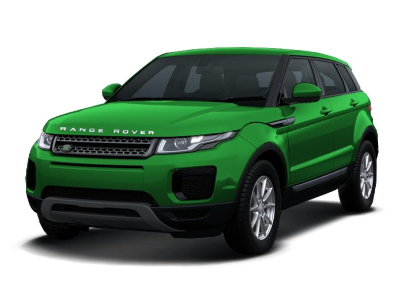 Land Rover Range Rover Evoque, 2015 год, 1 880 000 руб.