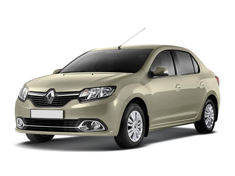 Renault Logan, 2015 год, 465 000 руб.