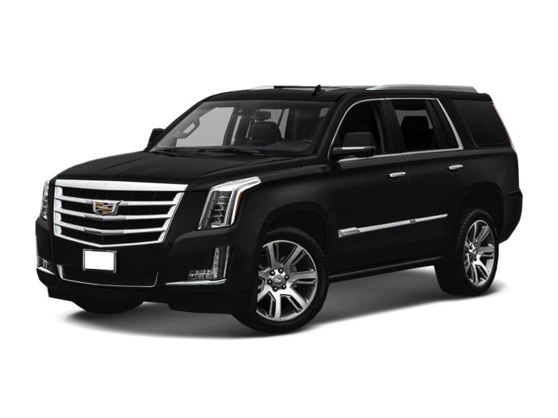 Cadillac Escalade, 2019 год, 7 556 000 руб.