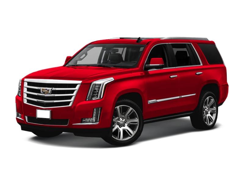 Cadillac Escalade, 2020 год, 8 456 000 руб.