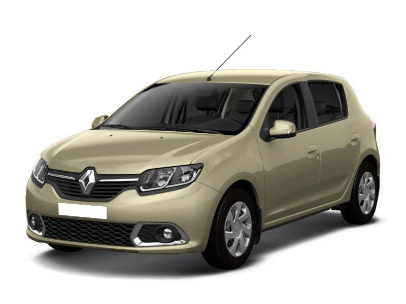 Renault Sandero, 2015 год, 355 000 руб.