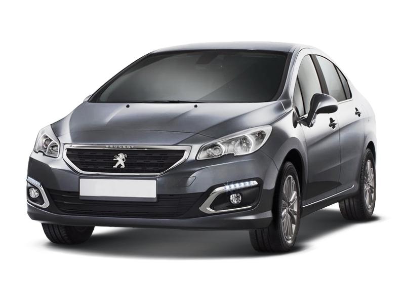 Peugeot 408, 2019 год, 1 201 000 руб.