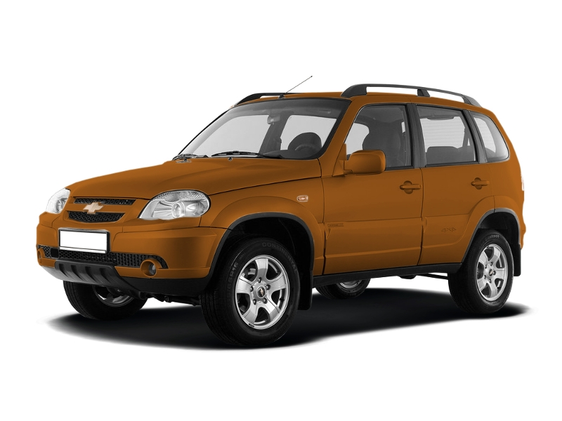 Chevrolet Niva, 2011 год, 222 222 руб.