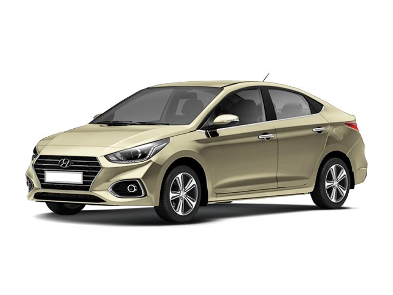 Hyundai Solaris, 2020 год, 920 000 руб.