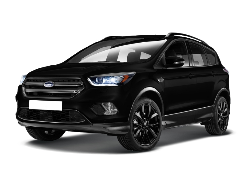 Ford Kuga, 2017 год, 1 340 000 руб.