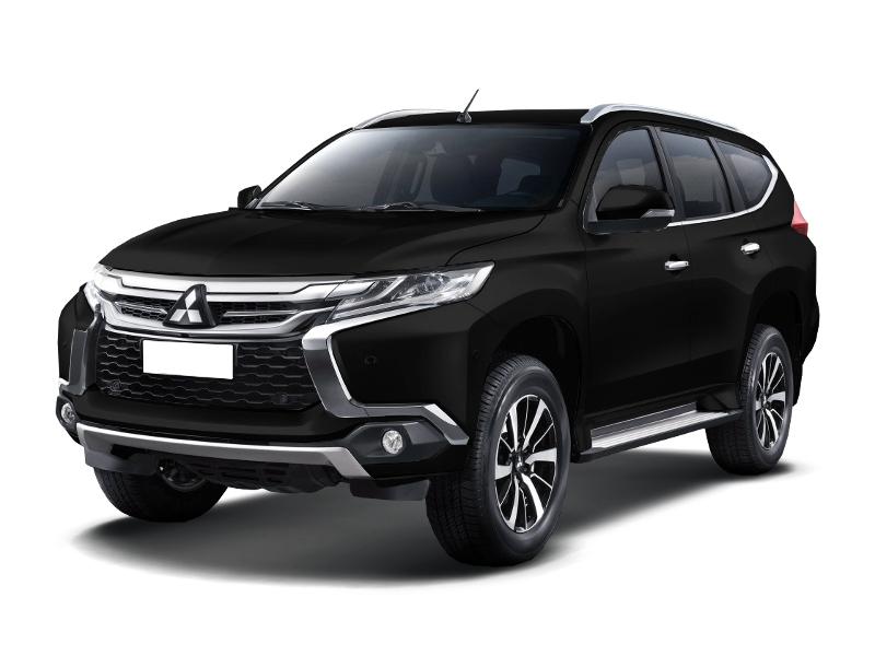 Mitsubishi Pajero Sport, 2018 год, 2 200 000 руб.