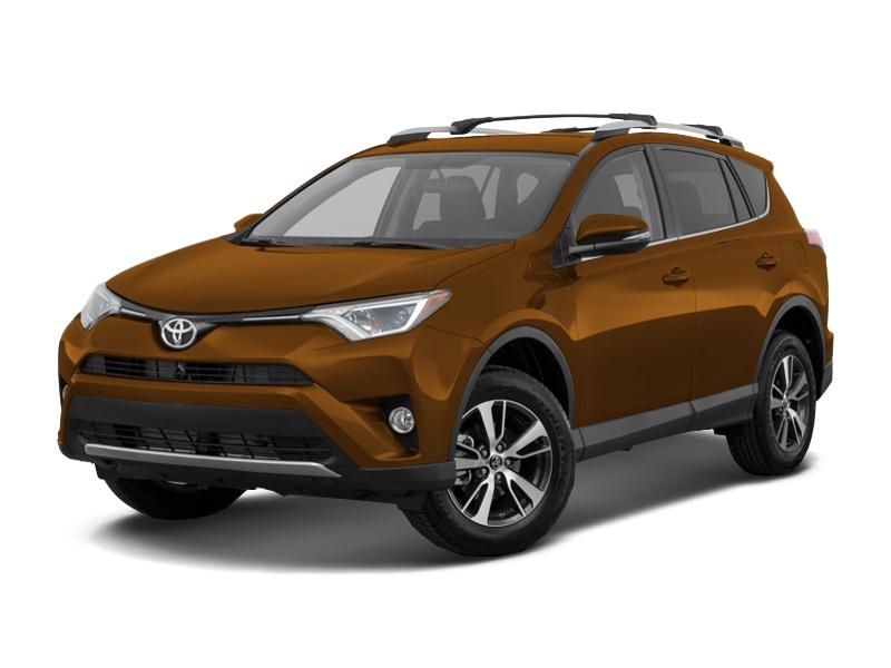 Toyota RAV4, 2016 год, 1 700 000 руб.