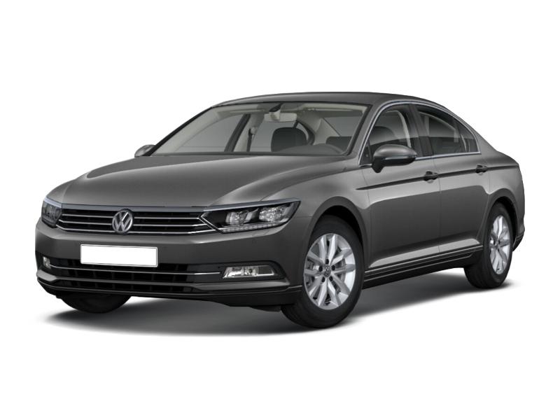 Volkswagen Passat, 2016 год, 1 370 000 руб.