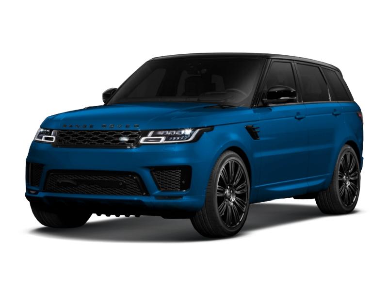 Land Rover Range Rover Sport, 2015 год, 3 100 000 руб.