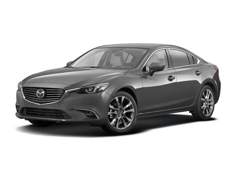 Омск Mazda6 2016