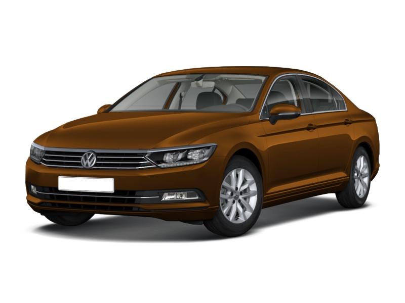 Volkswagen Passat, 2016 год, 950 000 руб.
