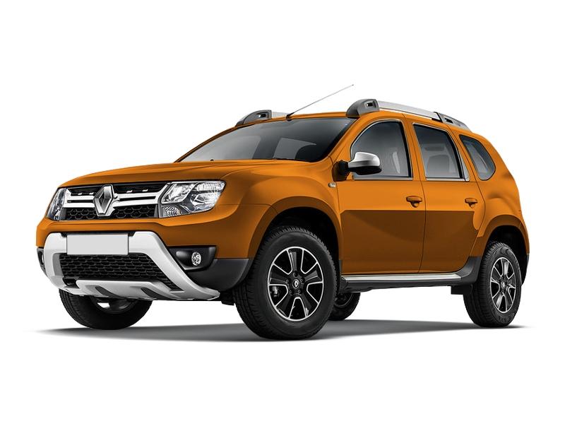 Renault Duster, 2018 год, 1 141 727 руб.