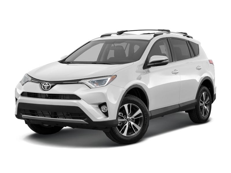 Toyota RAV4, 2017 год, 1 675 000 руб.
