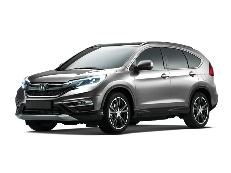 Honda CR-V, 2018 год, 2 047 900 руб.