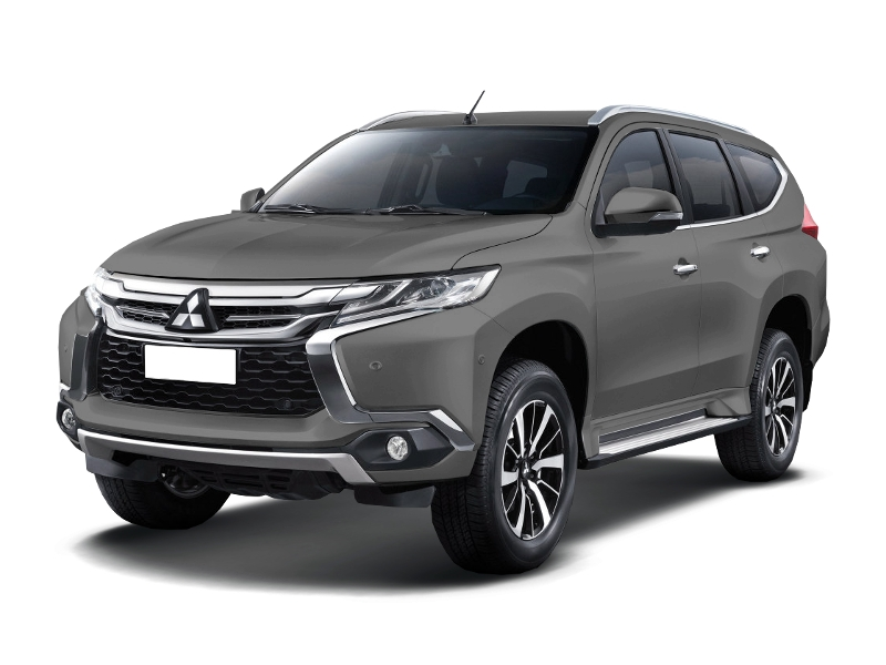 Mitsubishi Pajero Sport, 2018 год, 2 298 000 руб.