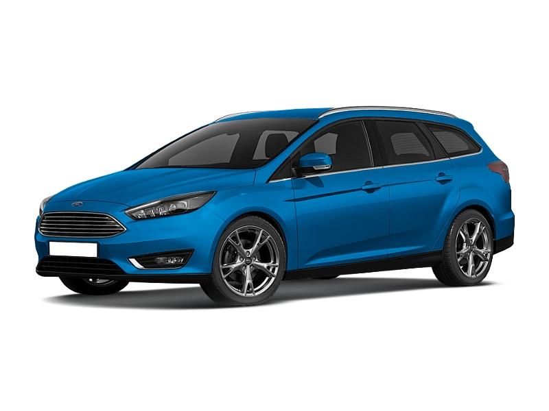 Ford Focus, 2018 год, 1 165 610 руб.