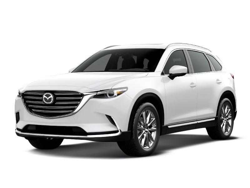 Mazda CX-9, 2019 год, 3 187 000 руб.
