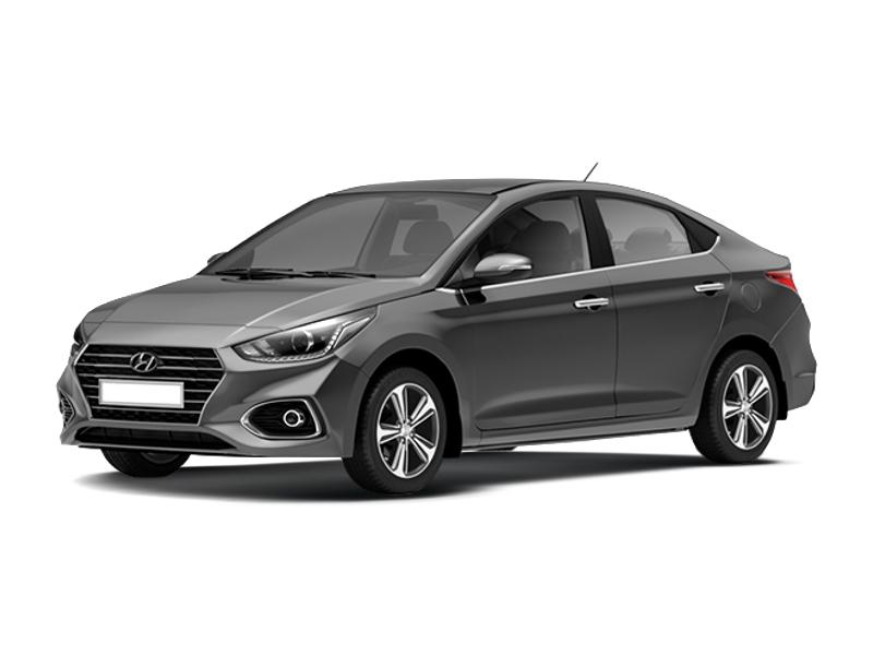 Hyundai Solaris, 2018 год, 699 000 руб.