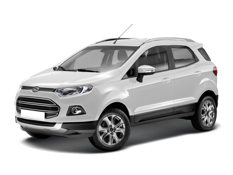 Ford EcoSport, 2016 год, 849 900 руб.