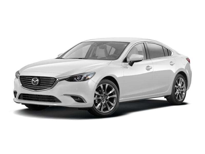 Mazda Mazda6, 2016 год, 1 290 000 руб.