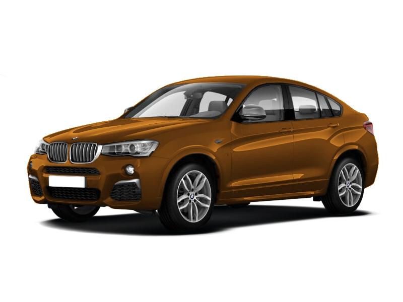 BMW X4, 2015 год, 1 999 000 руб.