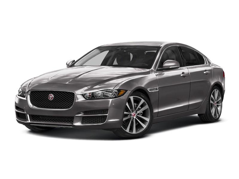 Jaguar XE, 2016 год, 1 596 000 руб.
