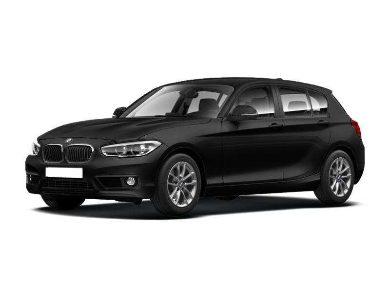 BMW 1-Series, 2015 год, 985 000 руб.