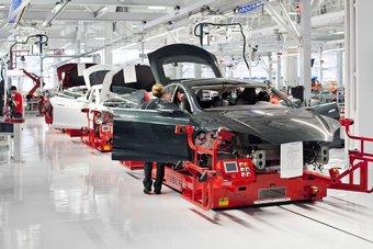 В 2018 году Tesla планирует выйти на показатели чистой прибыли.