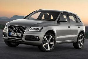 В России из-за дефекта «печки» отзывают 5 тысяч Audi