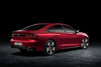 Производство Peugeot 508 будет вестись на заводе PSA в Мюлузе (Франция). Продажи начнутся вскоре после премьеры модели.