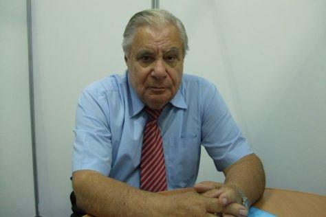 Георгий Мирзоев был главным конструктором АВТОВАЗа с 1976 по 1998 годы.