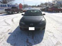 Mazda Mazda6 2007 отзыв автора | Дата публикации 15.01.2018.